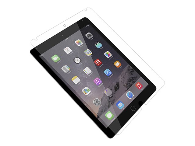 OtterBox Clearly Protected Screen Protector for iPad Air 2, 77-50690, 22806339, Protective & Dust Covers