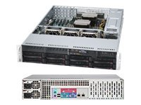 Supermicro SYS-6027R-TRF Image 2