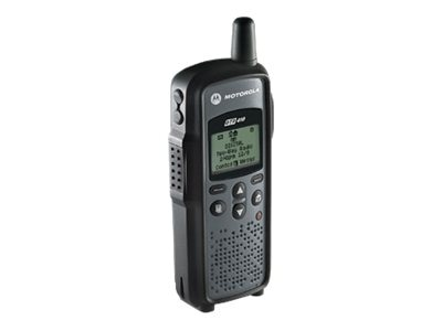 Motorola DTR410 Digital Two-Way Radio