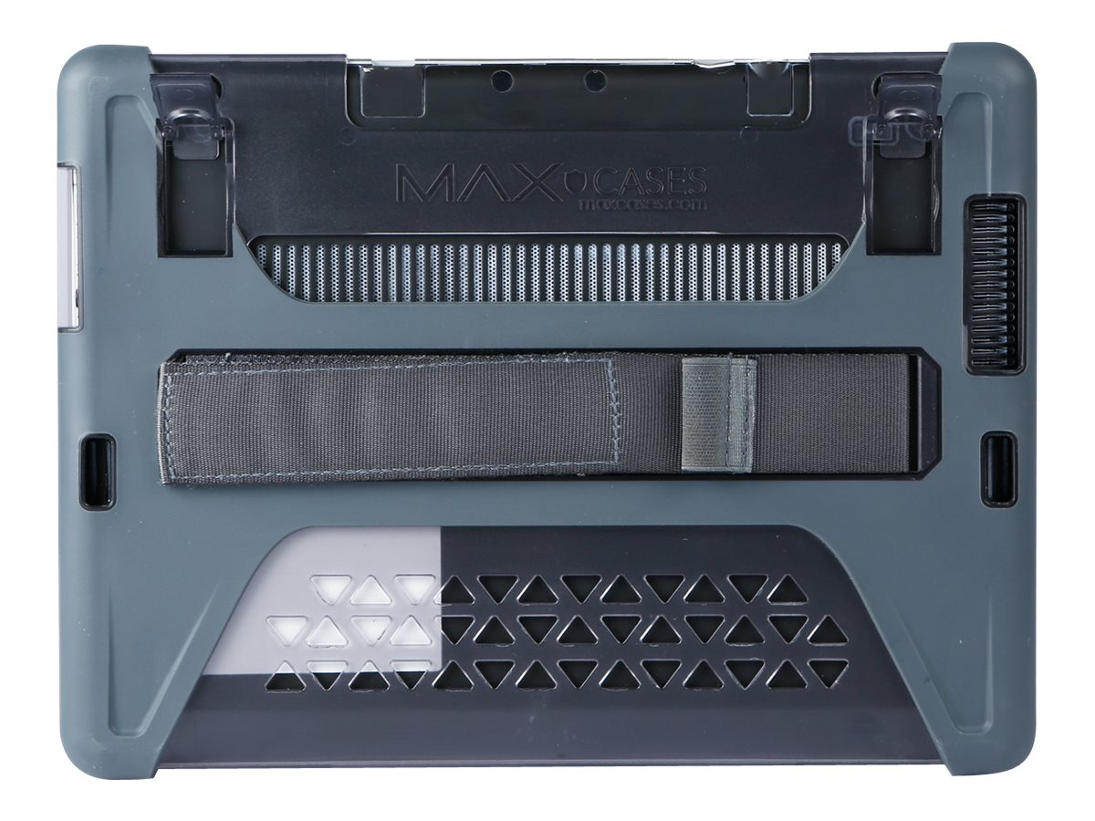 Max Cases HP-ES-REV-11-GRY Image 4
