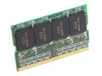 Edge 1GB PC2-4200 172-pin DDR2 SDRAM MicroDIMM for Select ToughBooks, CF-BAV1024U-PE, 8479108, Memory