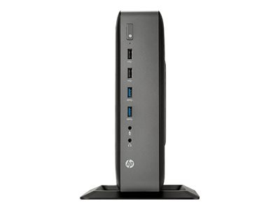 HP t620 PLUS Flexible Thin Client AMD QC GX-420CA 2.0GHz 8GB 32GB Flash HD8400E ac BT W10 IoT, V2V64UA#ABA