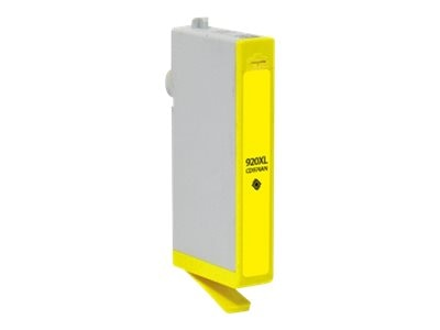 West Point 920XL Yellow High Yield Ink Cartridge for HP