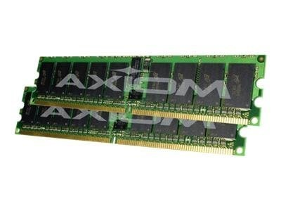Axiom 8GB PC3-10600 DDR3 SDRAM RDIMM Kit for Select Integrity Models