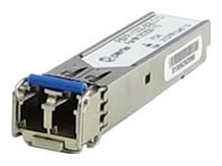 Perle PSFP-10GD-S2LC10 SFP+ Optical Transceiver PERP10GBASE-LR 1310NM SINGLE DOM