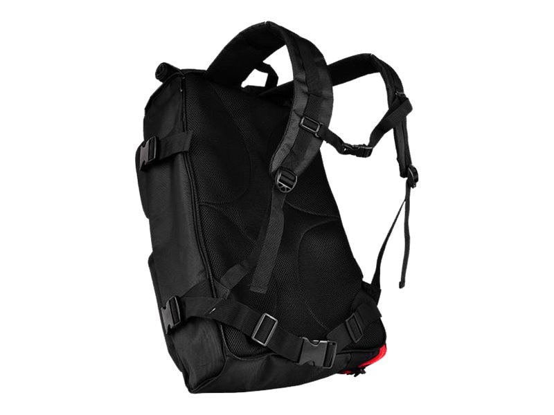 Thermaltake Battle Dragon Accessory Backpack 2015 Edition, EA-TTE-BACBLK-01