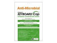 Green Onions Supply Antimicrobial Universal Keyboard Cap, RT-SC01AM, 13916587, Protective & Dust Covers