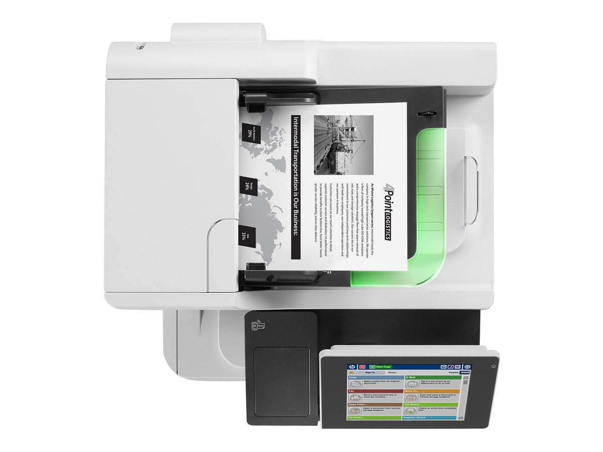 HP LaserJet Enterprise 500 MFP M525f (replaces M3035xs, cc477a), CF117A#BGJ