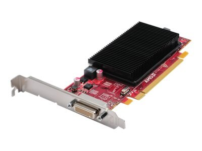 AMD FirePro 2270 PCIe 2.1 Low-Profile Graphics Card, 512MB DDR3, 100-505837, 12484882, Graphics/Video Accelerators