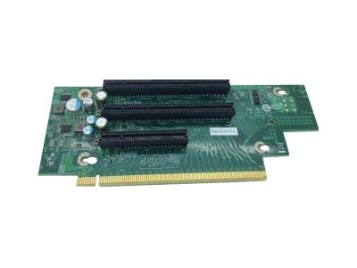 Intel 2U Riser Spare 3-Slot for Server Board S2600WT Family, A2UL8RISER2, 17988051, Motherboard Expansion
