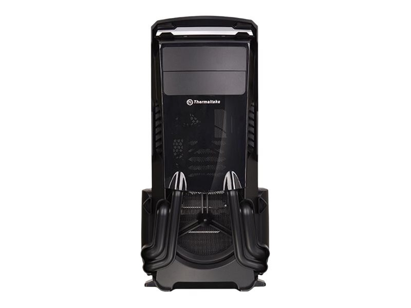 Thermaltake Chassis, Versa N24 Mid Tower ATX, Black