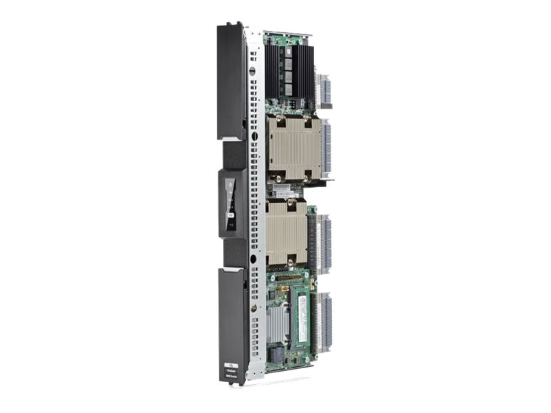 HPE Moonshot-180G Switch Module Kit, 704642-B21, 16591116, Network Switches