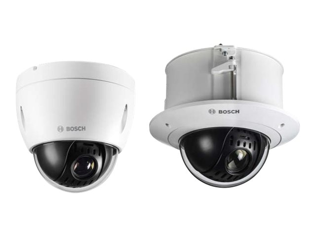 Bosch Security Systems Tinted Bubble for In-Ceiling Model of AUTODOME IP 4000 HD Cameras, NEZ-A4-BUB-CTIP