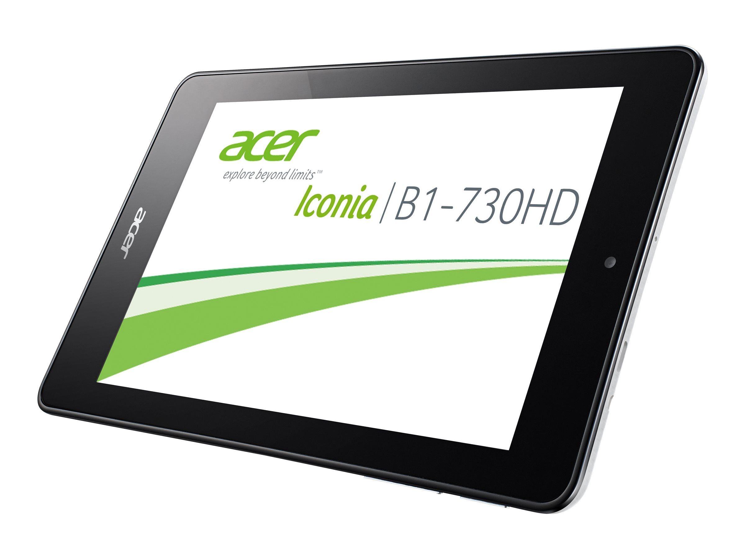 Acer Iconia B1-730-127U 1.6GHz processor Android 4.2, NT.L58AA.001, 17562413, Tablets