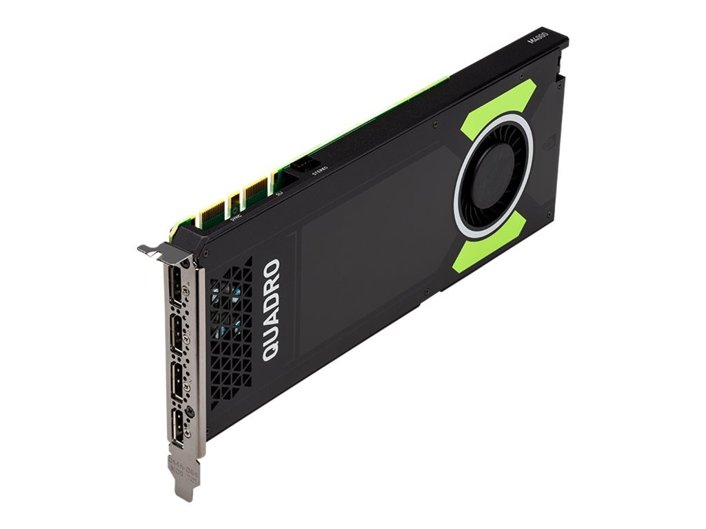 PNY NVIDIA M4000 PCIe 3.0 x16 Graphics Card, 8GB GDDR5, VCQM4000-PB, 28667000, Graphics/Video Accelerators