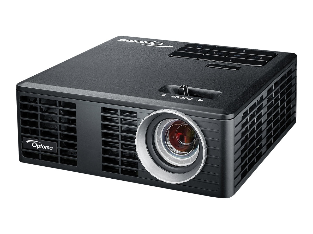 Optoma Technology ML550 Image 2