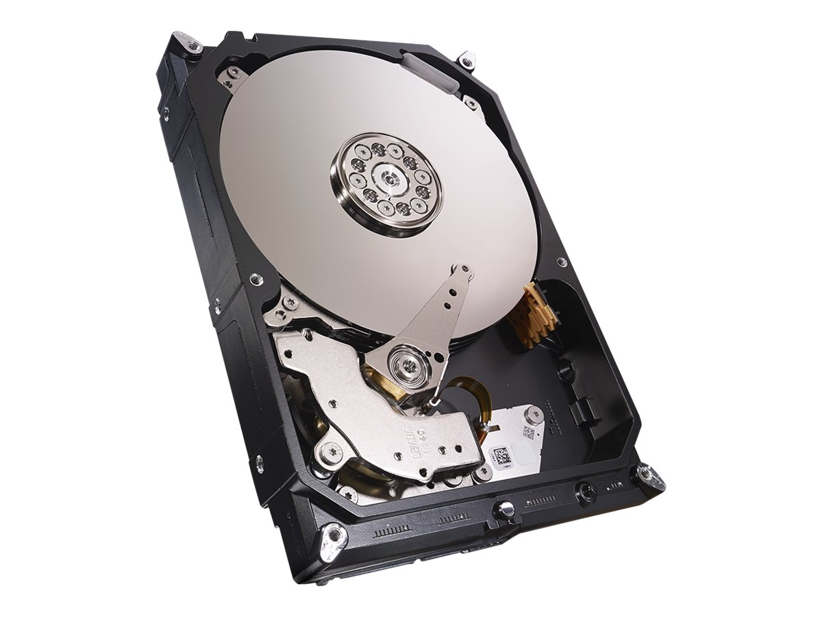Seagate 3TB NAS SATA 6Gb s 3.5 Internal Hard Drive, SGT-ST3000VN000, 15725813, Hard Drives - Internal