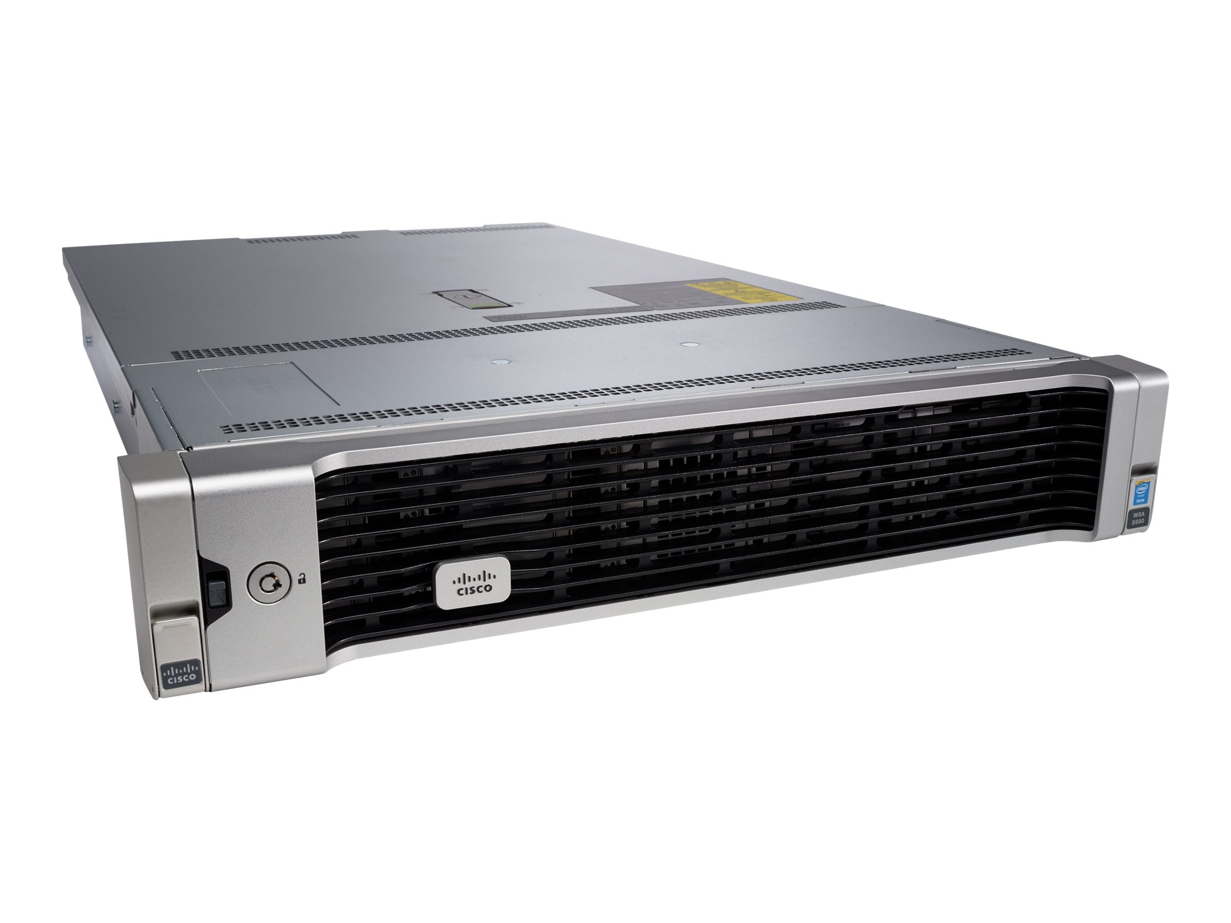 Cisco S690 2U Web Security Appliance
