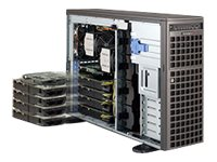 Supermicro SYS-7047GR-TPRF Image 1