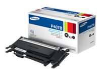 Samsung Black Toner Cartridges for CLP325W, CLX3185 & CLX3185FW (2-pack)