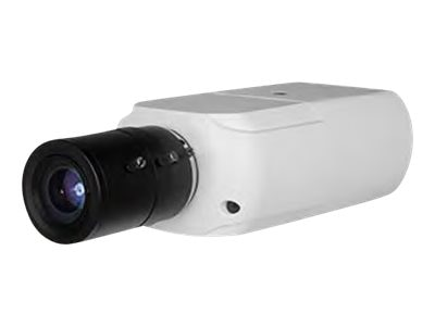 Toshiba 4K Ultra HD Resolution IP Box Camera