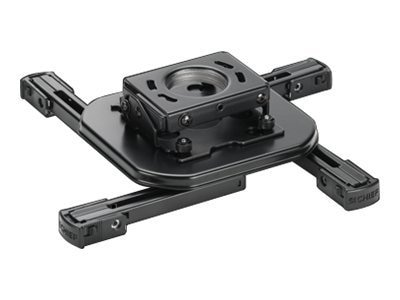 InFocus Universal Projector Ceiling Mount, up to 25lbs., PRJ-MNT-UNIV, 12826213, Stands & Mounts - AV