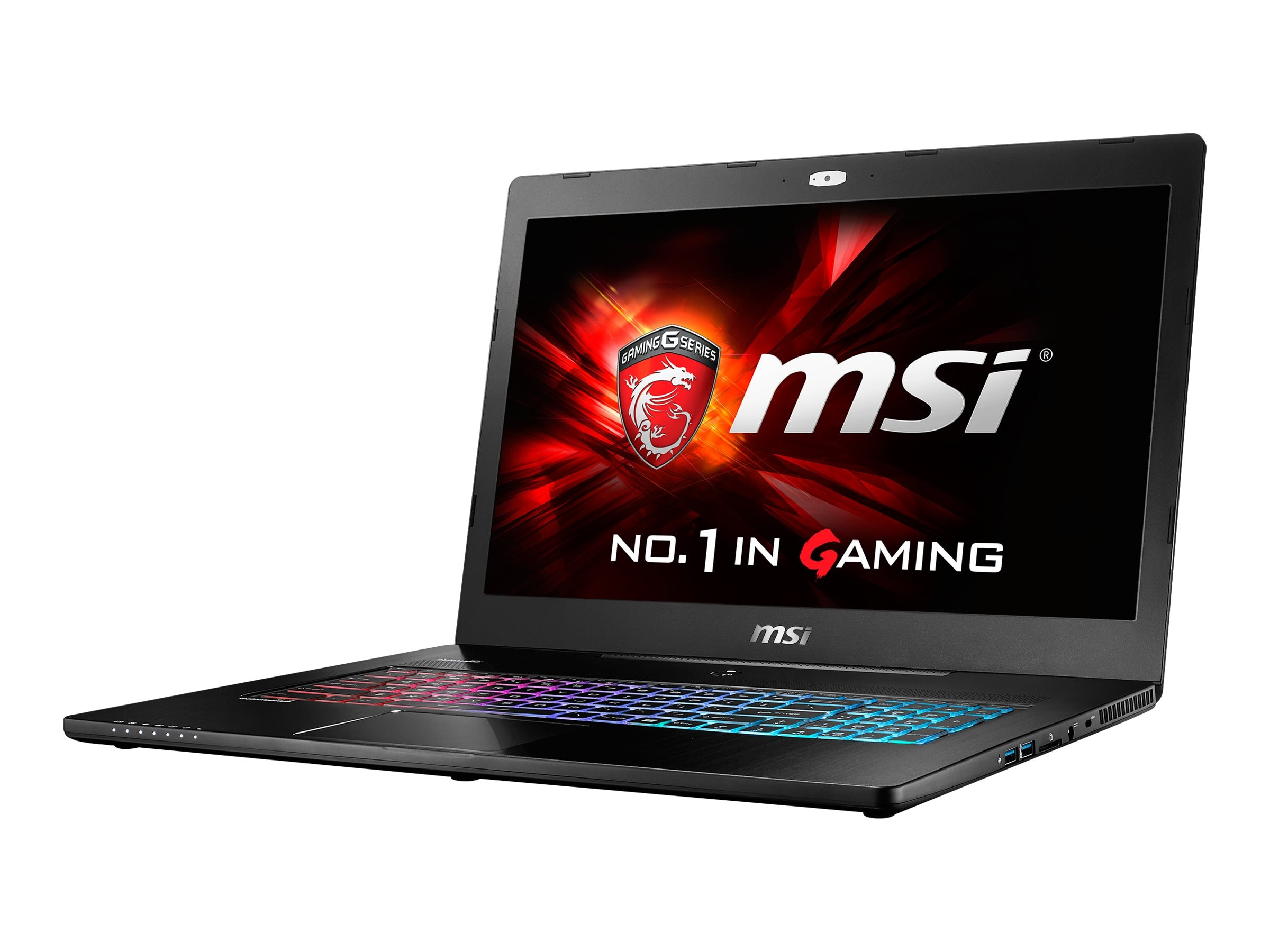 MSI GS72 Stealth-042 Core i7-6700 16GB 128GB SSD GTX 965M, GS72 STEALTH-042, 31388706, Notebooks