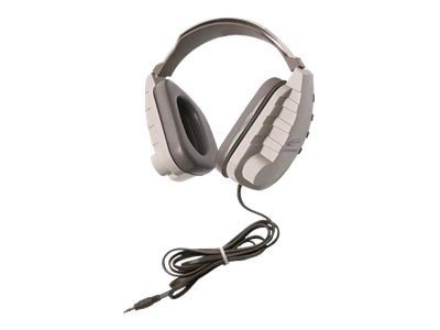 Califone Odyssey Stereo Binaural Headphone, OH-4V, 31473054, Headphones