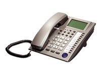 CP Technologies Level One VOI-7010 IP VOIP Telephone, VOI-7010, 15683203, VoIP Phones