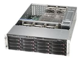 Supermicro SuperChassis 836BE2C-R1K03B, CSE-836BE2C-R1K03B, 25875920, Cases - Systems/Servers