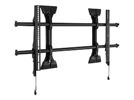 Chief Manufacturing Large Fusion Micro-Adjustable Fixed Wall Display Mount, Black, LSM1U, 19131051, Stands & Mounts - AV