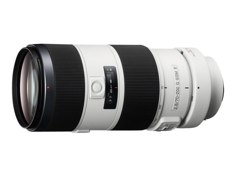 Sony SSM II Lens - 70-200mm f 2.8 G                                                      (70-200mm F2.8G), SAL70200G2, 16390322, Camera & Camcorder Lenses & Filters