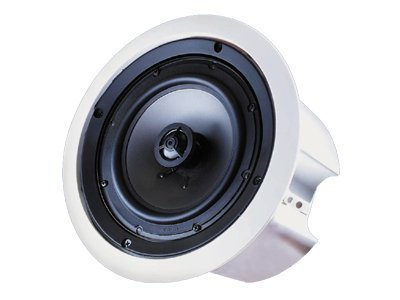 Speco In-Ceiling Speaker, 6.5, SP-6ECS, 15261748, Speakers - Audio