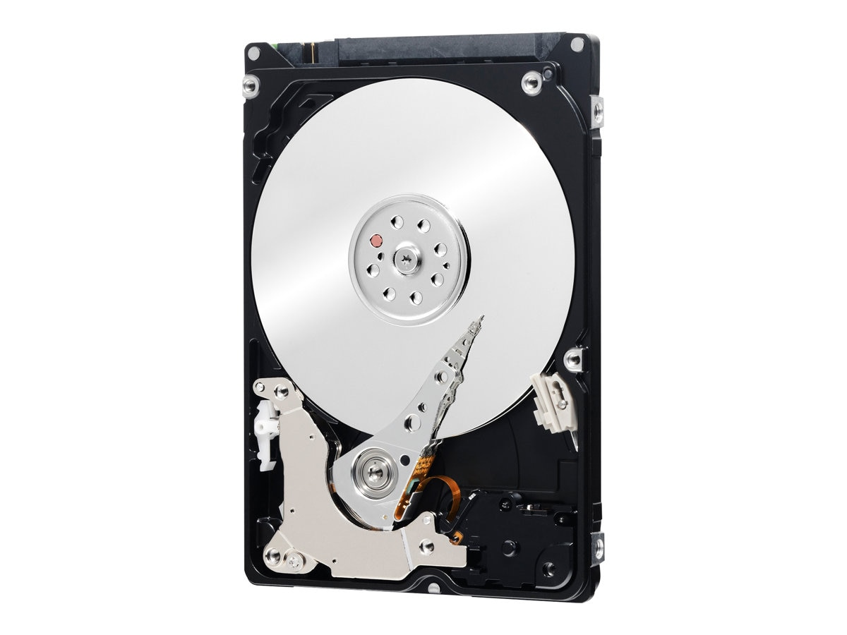 Open Box WD 750GB WD Black SATA 6Gb s 2.5 Internal Hard Drive, WD7500BPKX, 16906683, Hard Drives - Internal
