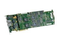 Dialogic D 600JCT2E1120EW - Voice fax board - plug-in card - PCI Express x1 - ISDN PRI E1 - 2.048 Mbps, 884-592, 9843354, Fax Servers