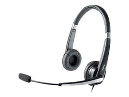 Jabra UC Voice 550 Duo Headset, 5599-829-209, 13426596, Headsets (w/ microphone)
