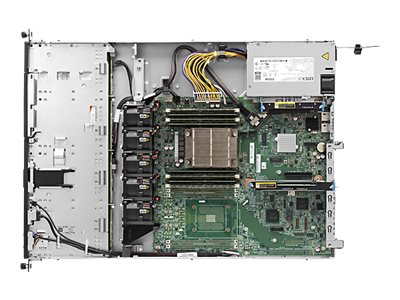 HP ProLiant DL120 Gen9 Intel 1.7GHz Xeon, 830011-B21