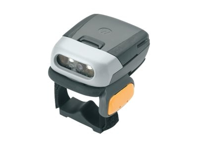 Zebra Symbol RS507 SE4500 Imager Auto-Triggered 2-Finger Ring Mount, Extended Battery, RoHS, RS507-IM20000ENWR