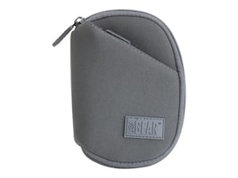 Accessory Genie Camera Case-, GEAR-CP4-GREY, 16452685, Carrying Cases - Camera/Camcorder