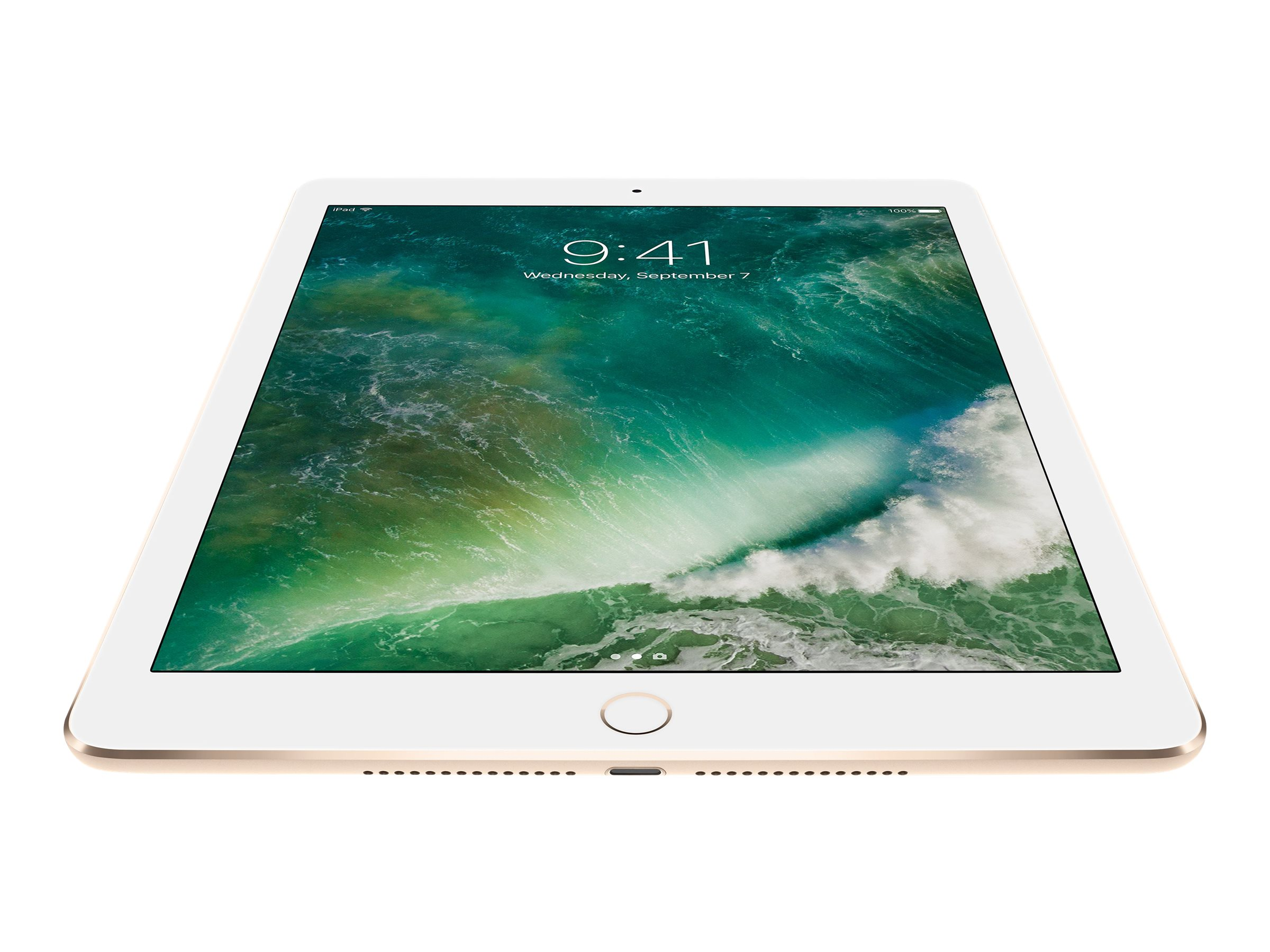Apple iPad Air 2, 128GB, Wi-Fi, Gold