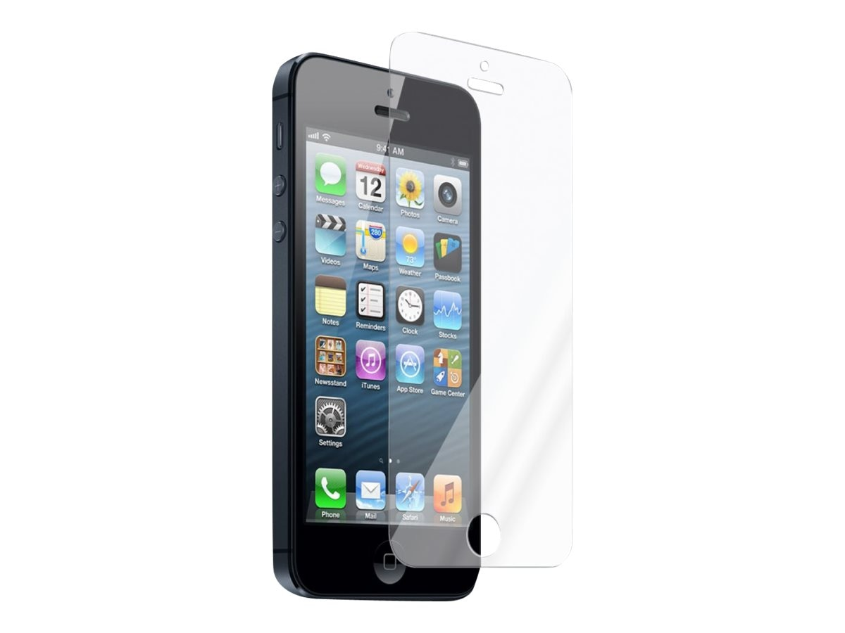 Joy Factory Prism Crystal Screen Protector for iPhone 5, CTD110, 15107441, Protective & Dust Covers