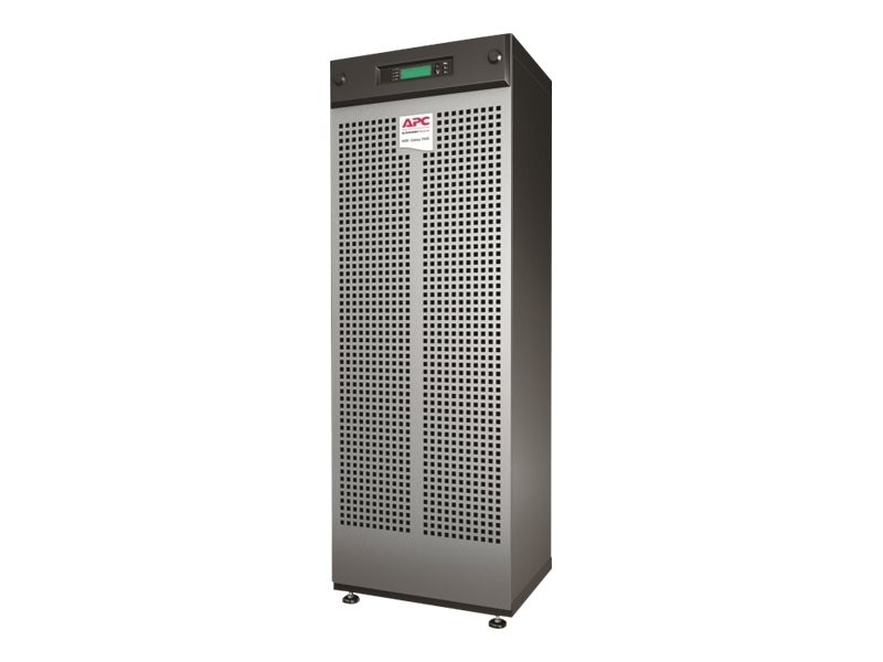 APC Galaxy 3500 10kVA 8kW 208V with (2) Battery Modules Expandable to (4), Start-up 5x8, G35T10KF2B4S, 10708758, Battery Backup/UPS