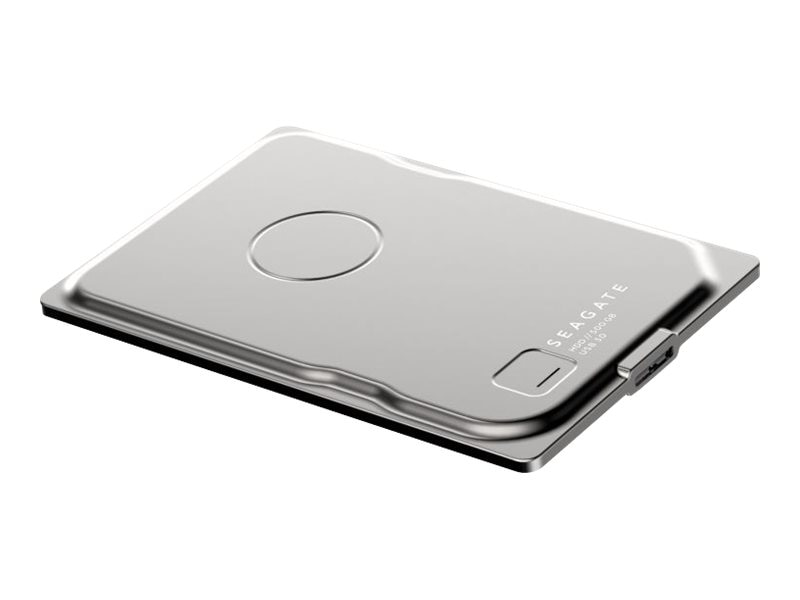 Seagate 500GB Seven for USB 3.0 2.5 External Hard Drive