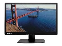 Pelco 24 PMCL524BL Full HD LED-LCD Monitor, Black, PMCL524BL, 17934563, Monitors - LED-LCD