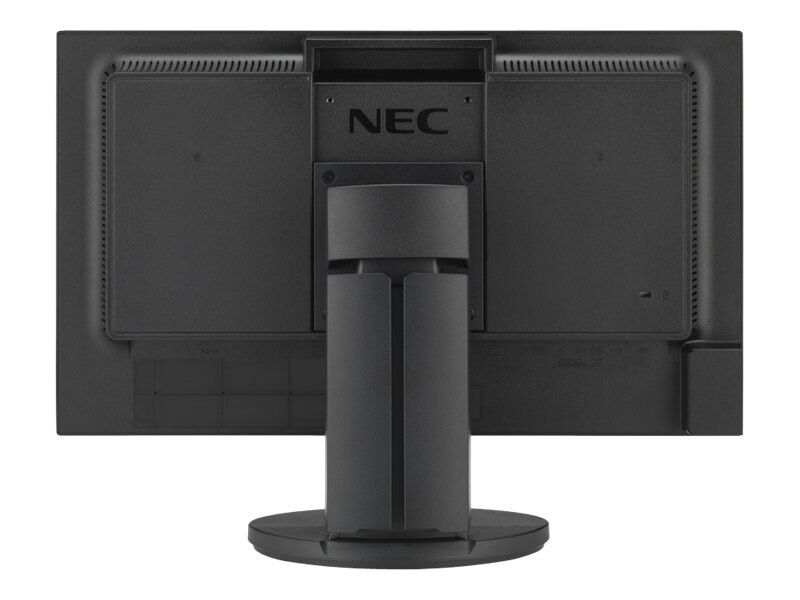 NEC 22 EA224WMI-BK Full HD LED-LCD Monitor, Black, EA224WMI-BK