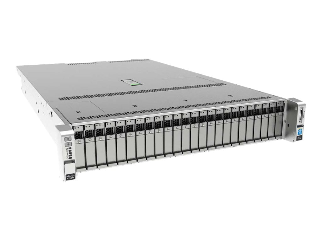 Cisco UCS VDI C240 M4 (2x) Xeon E5-2667 v3 256GB