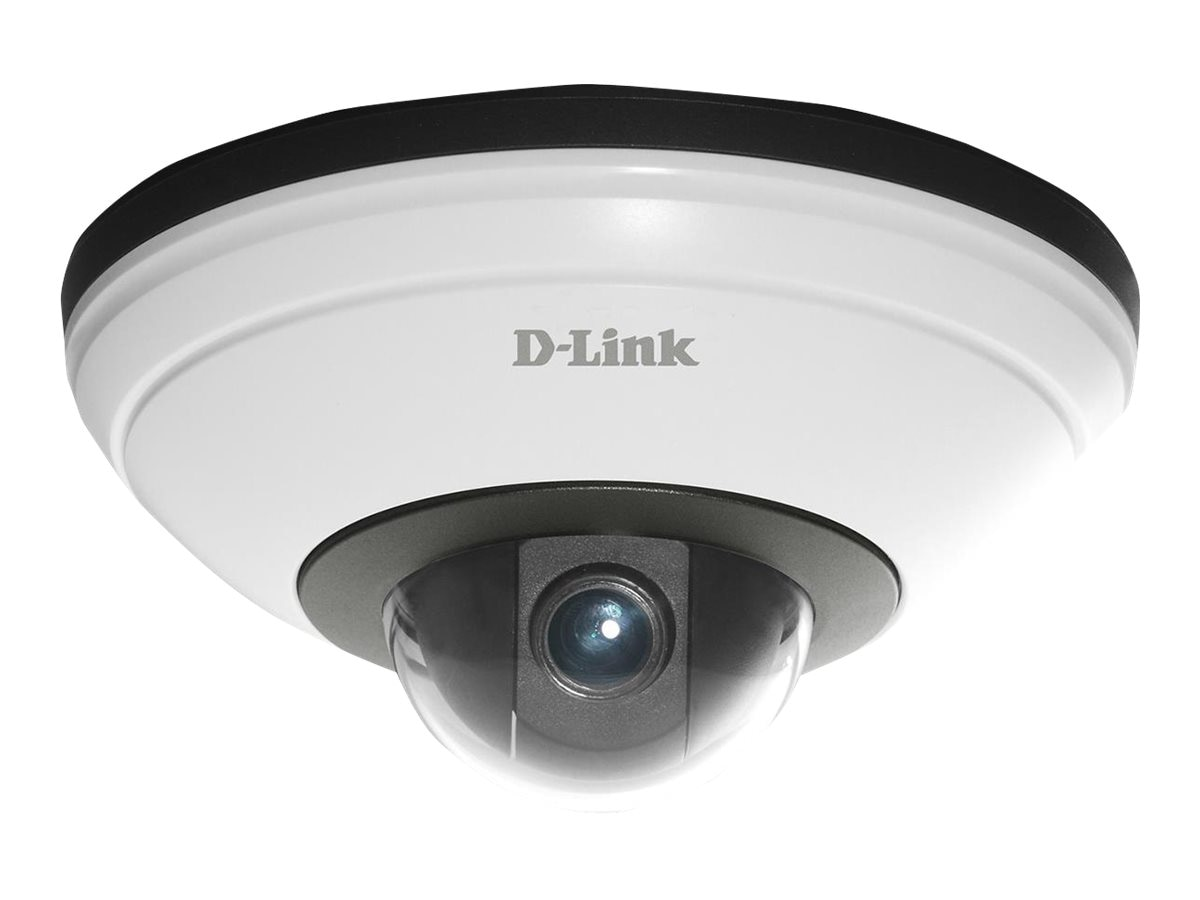 D-Link Full HD Mini Pan and Tilt Dome Network Camera, DCS-5615, 17535693, Cameras - Security