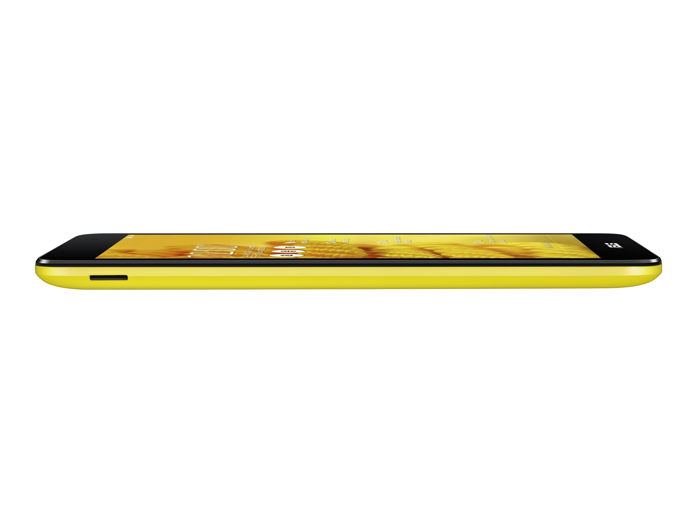 Asus ME176CX-A1 Memo Pad Atom Z3745 1GB 16GB 7 Android Yellow, ME176CX-A1-YL, 17368590, Tablets