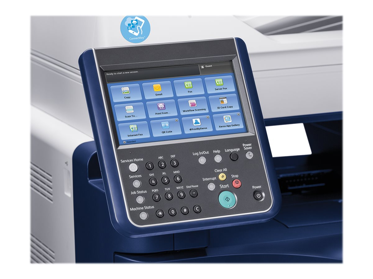 Xerox WorkCentre 3655I SM Monochrome Multifunction Printer, 3655I/SM