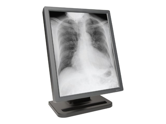 NDS 20.8 Dome E3 Grayscale Display with NVIDIA Quadro 600 Graphics Card, 997-5713-00-1DN, 14698454, Monitors - Medical